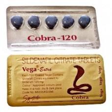 Cobra Blue