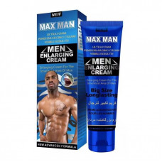 MaxMan Shark