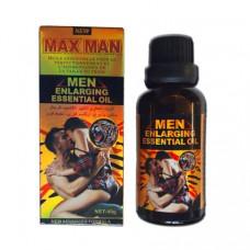 MaxMan Tiger
