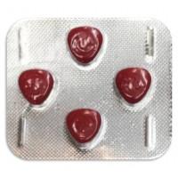 VG-Plus 100 mg   4 Tablets