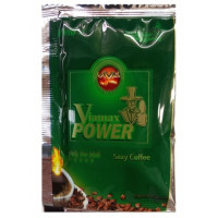 Viamax Power Coffee | 8 Sachets