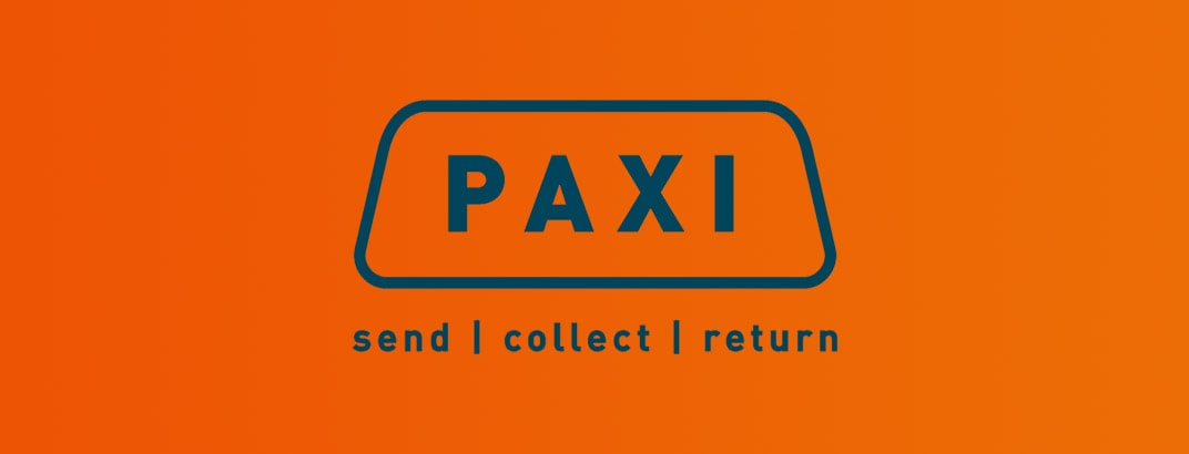 Paxi parcel tracking